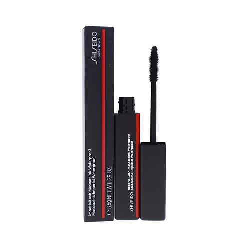 Mascara de pestañas Shiseido Imperial Lash Waterproof 01