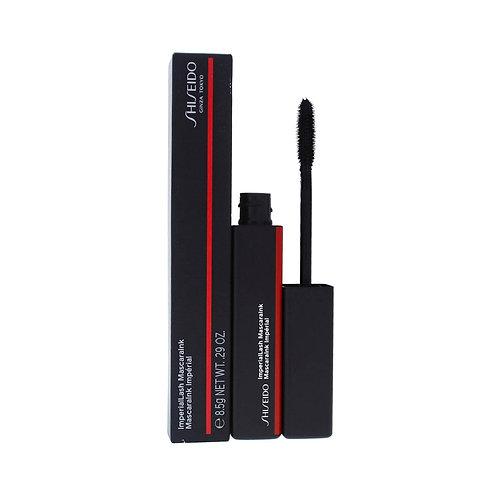 Mascara de pestañas Shiseido Imperial Lash 01