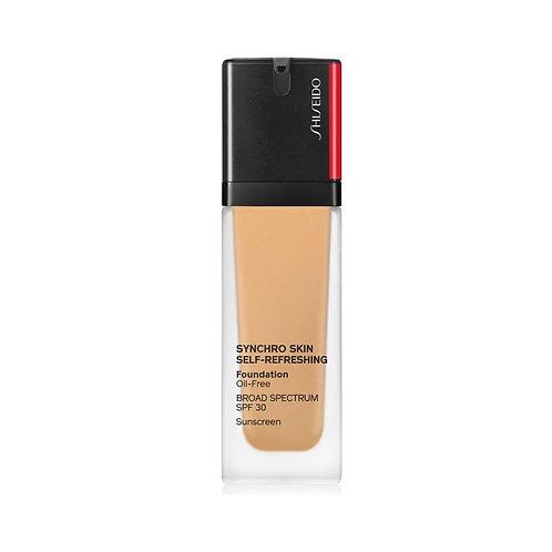 Base de maquillaje Shiseido Synchro Skin 340 30 Ml