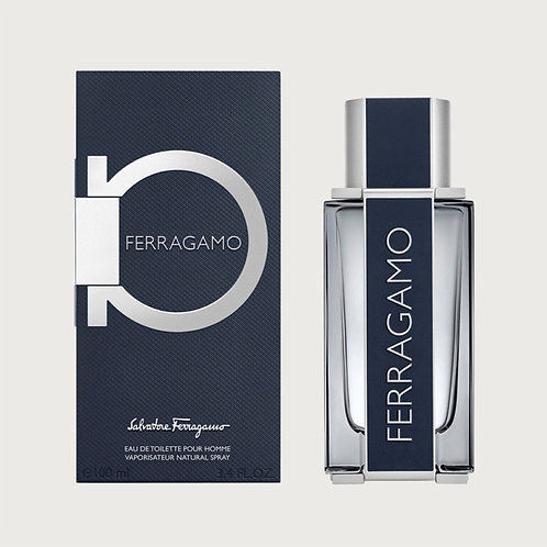 Salvatore Ferragamo Eau de Toilette 100 Ml