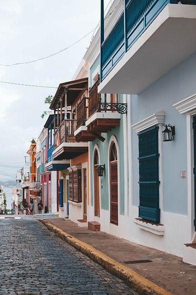 San Juan, Puerto Rico Elopement Wedding Couples Photographer| Meredith Zimmerman Photography