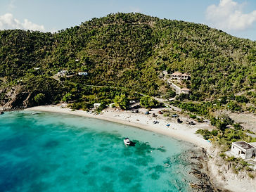 St. John, US Virgin Islands Elopement Wedding Couples Photographer| Meredith Zimmerman Photography