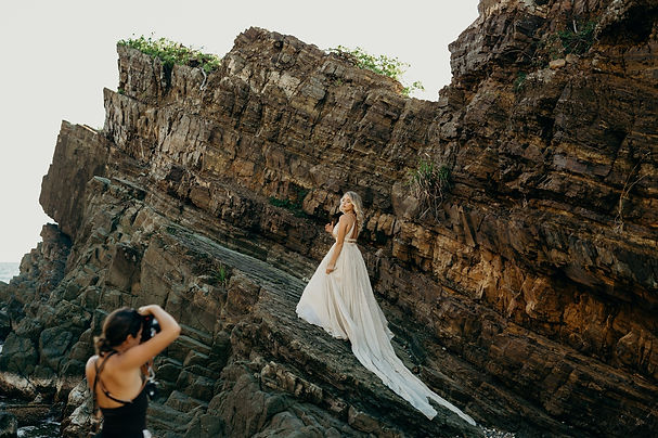St. Thomas, US Virgin Islands Elopement Wedding Couples Photographer | Meredith Zimmerman Photography