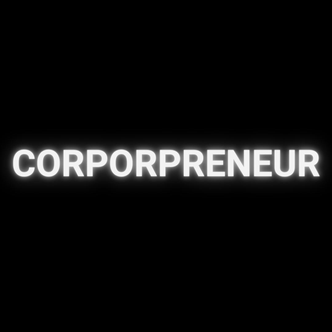The CorporPreneur Coaching Program