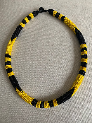 Collier Massai