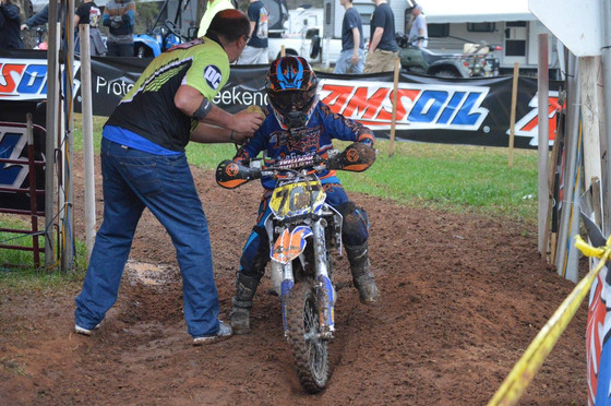 Results from Round 2 Maxxis Cannonball