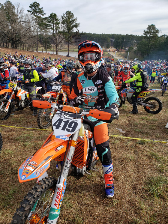 2019 Round 3 - Steele Creek Race Results