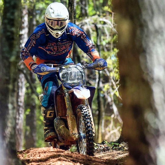Results from GNCC Round 9 Snowshoe