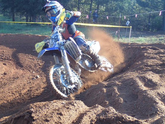 Results from GNCC Round 4 - Big Buck, SC