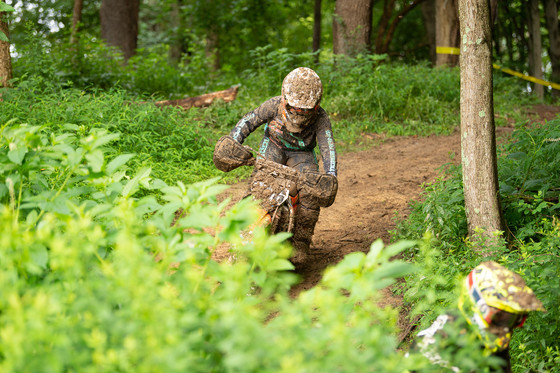 2019 Round 9 Race Report - High Voltage GNCC