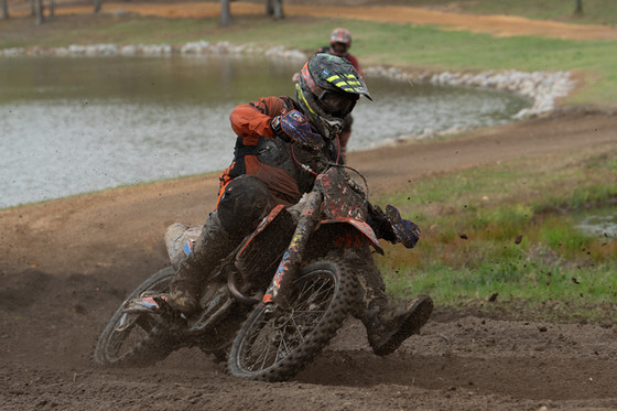 2019 Round 4 - Camp Coker SC Race Results