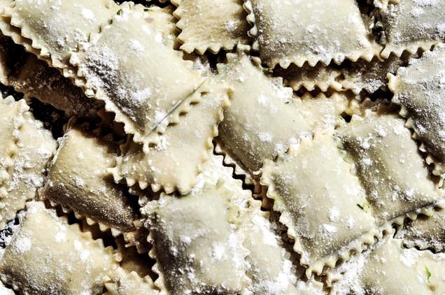 Culinary Tuscany & Rome