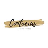 Contreras Voice Studio Logo.png