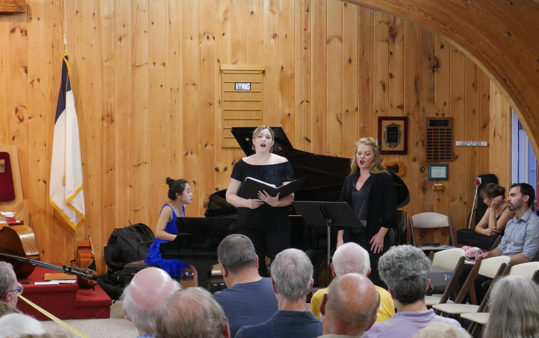 Caroga Lake Music Festival