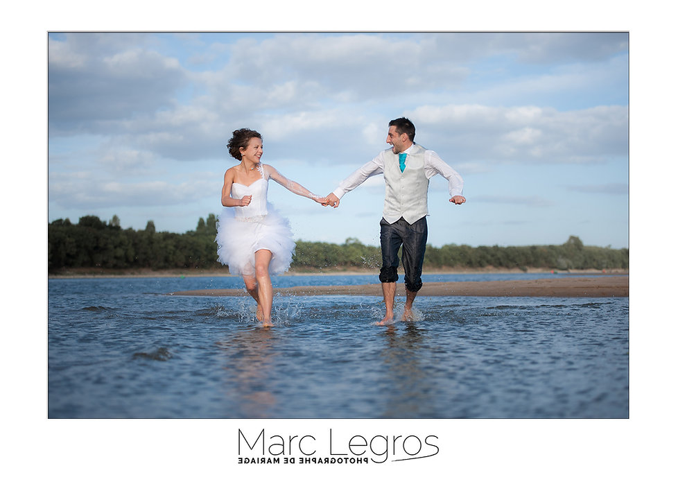 Photographe à Angers - Marc Legros - photographe de mariage & de famille - 49 Pays de la Loire - France