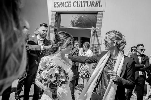 photographe mariage angers mairie