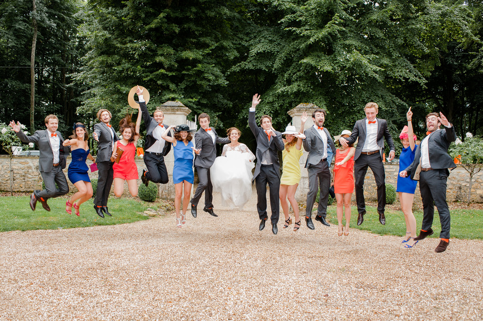 photographe Angers mariage Maine et Loire