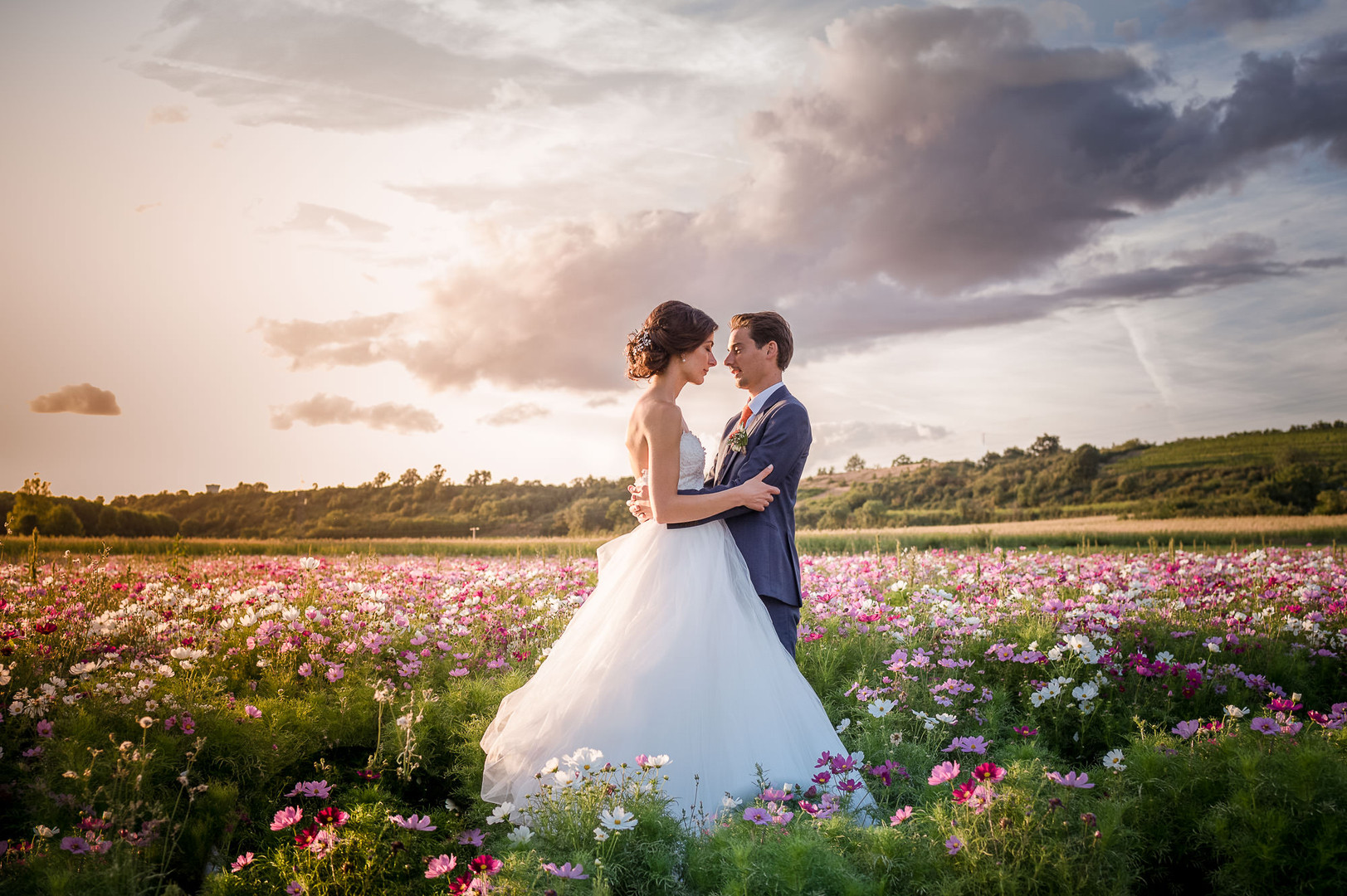 photographe Angers mariage layon Lys Aubance
