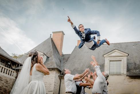 photographe mariage Angers Avrillé