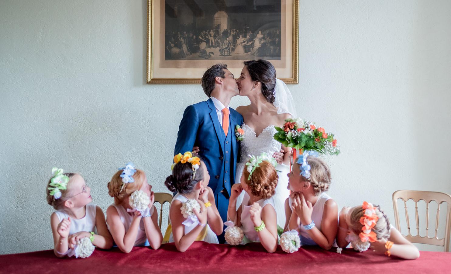 Photo de mariage Avrillé Maine et Loire (49) - Pays de la Loire - France