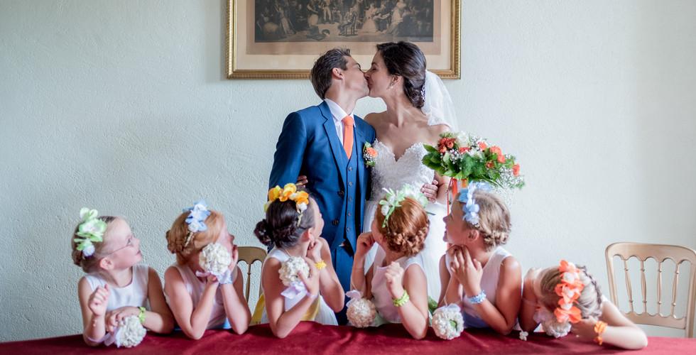 Photo de mariage Angers Maine et Loire (49) - Pays de la Loire - France