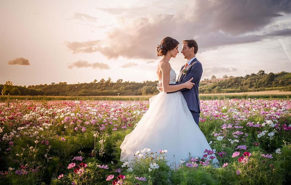 Photographe Angers mariage _ reportage d