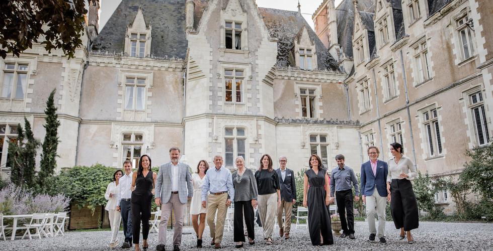 photographe de grande famille à Montreuil Juigné pays de la Loire - FranceA