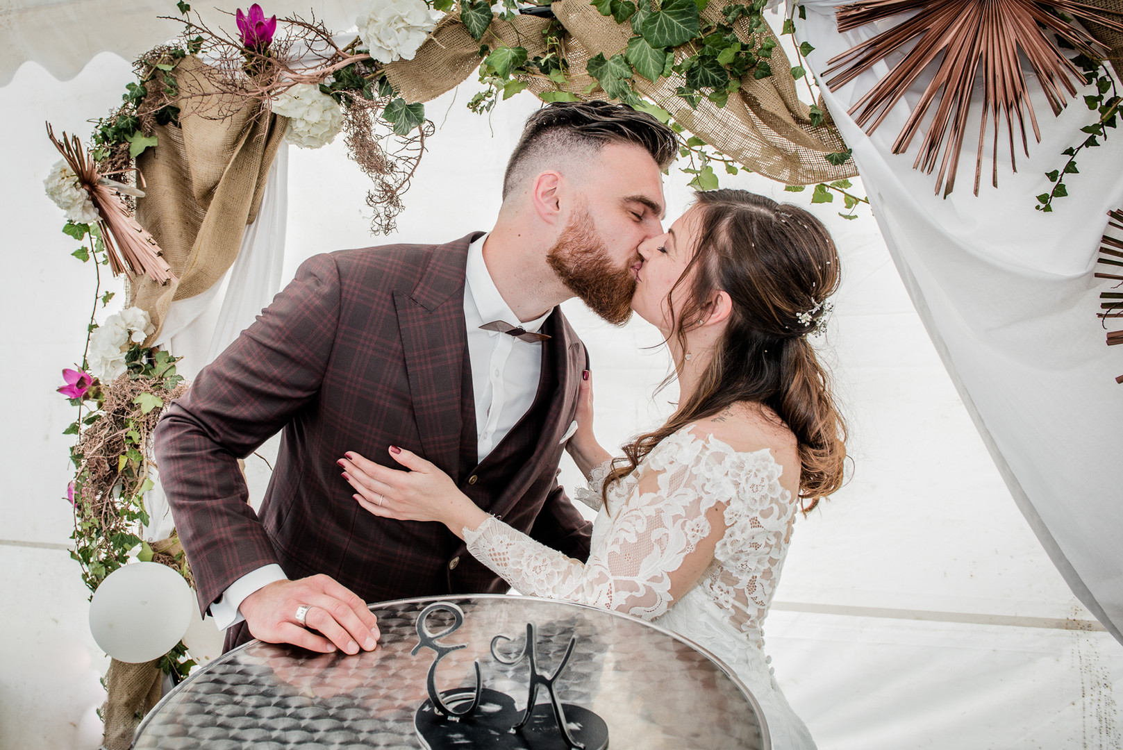 Photographe Angers mariage Mayenne