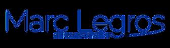 Logo Marc Legros-Photographe mariage Ang