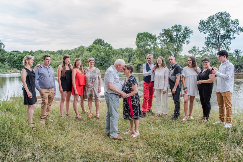 shooting photo familiale Angers france