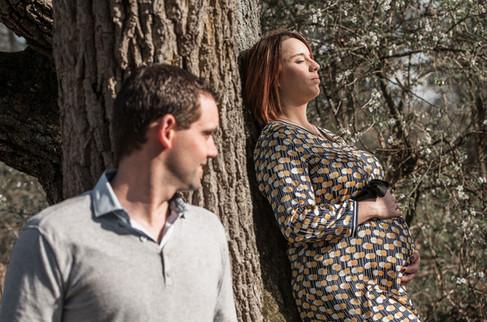shooting couple et maternité