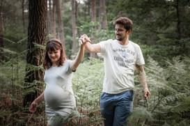 photographe professionnel maternité angers