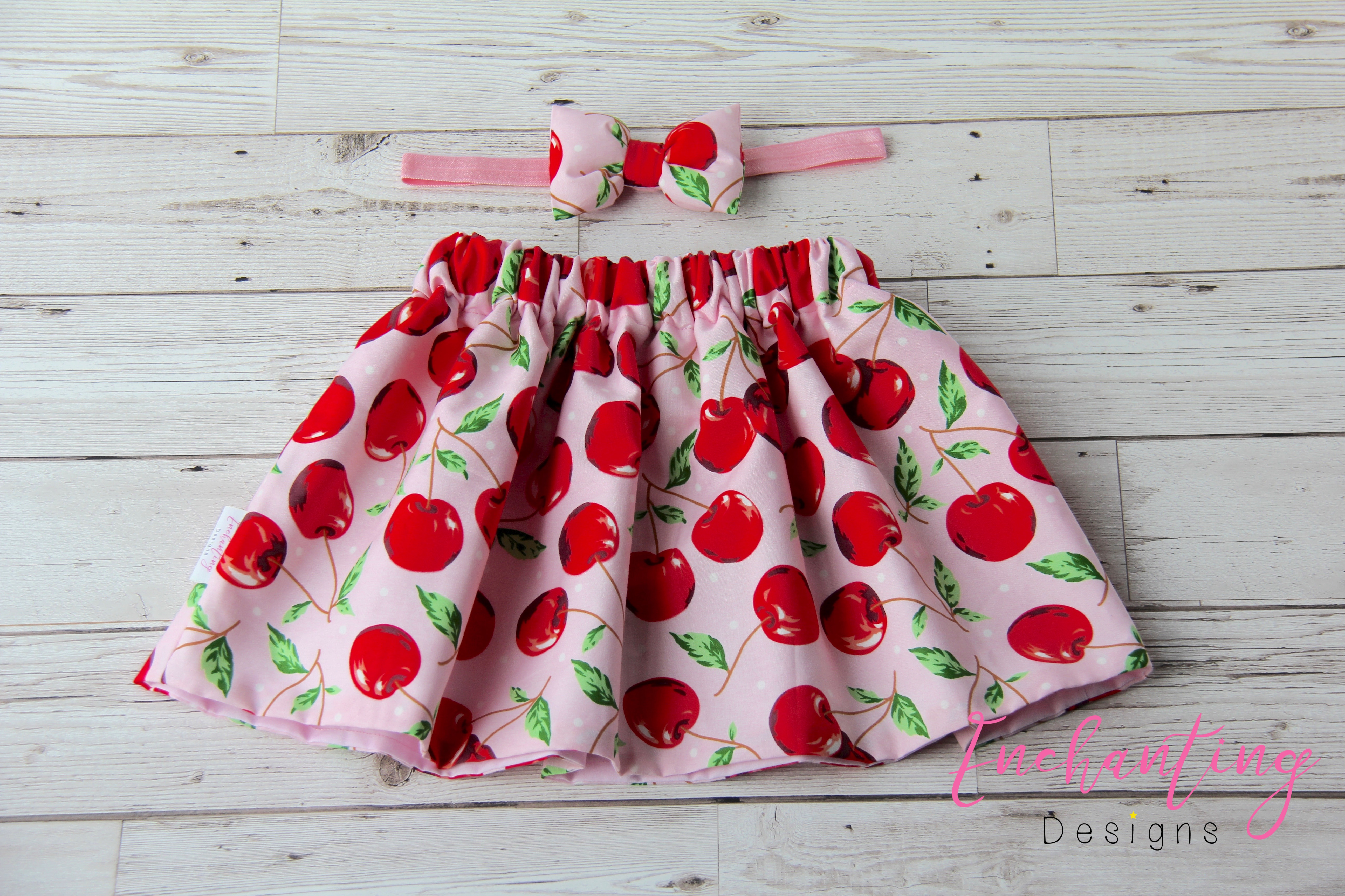 Skirt Sets