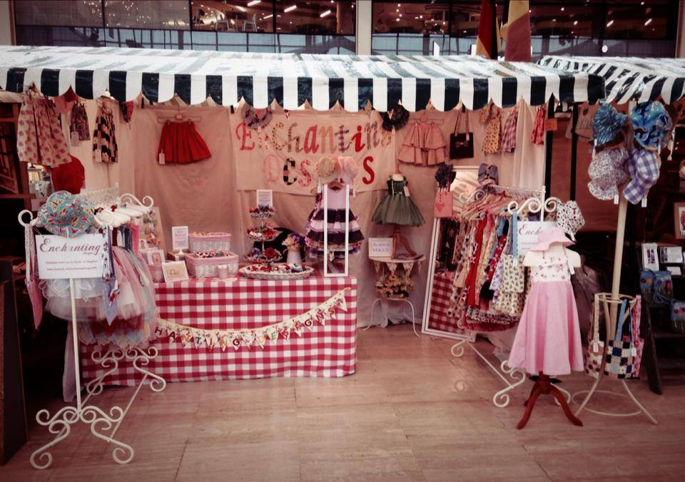 MK Handmade & Vintage Show