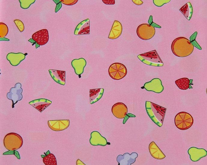 Tutti Frutti Face Covering
