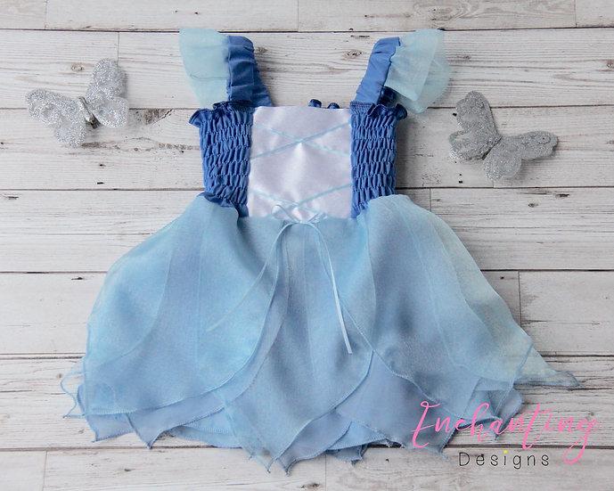 Cinderella inspired Costume Dress