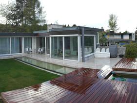 Villa AV klassische Moderne