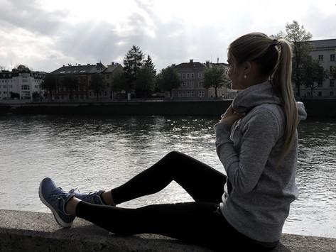 Warum einen Halbmarathon laufen?