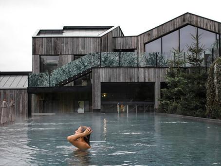 Familie, Tradition und Naturparadies | Naturhotel Forsthofgut