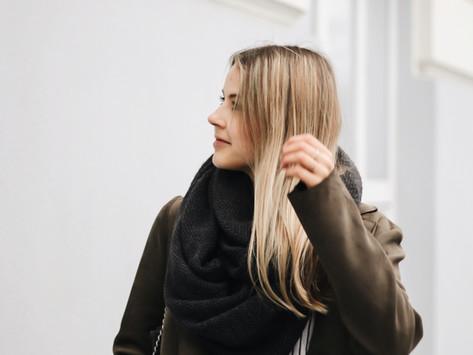 2019 - ein paar Gedanken, Wünsche und Ziele
