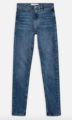 Topshop Basic Jeans