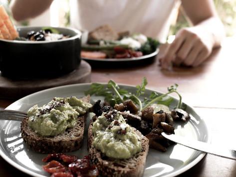 Top 5 | Canggu Foodguide