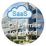 On Premise or SaaS