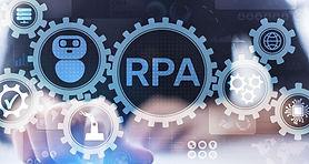 RPA inside gear
