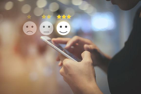 customer satisfaction mobile phone survey