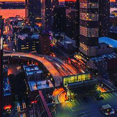 #newyorkstateofmind #viewfromabove #❤ ️