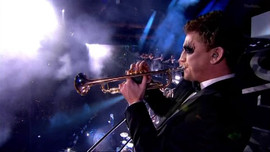 Brit Awards with Muse 2013