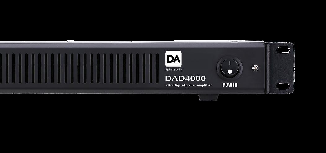 Digihertz Audio DAD4000