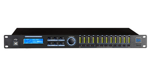 DAE418 Digital Speaker Processor
