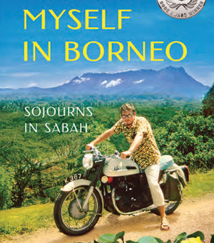 """Finding Myself in Borneo"" Wins Travel Book Award"